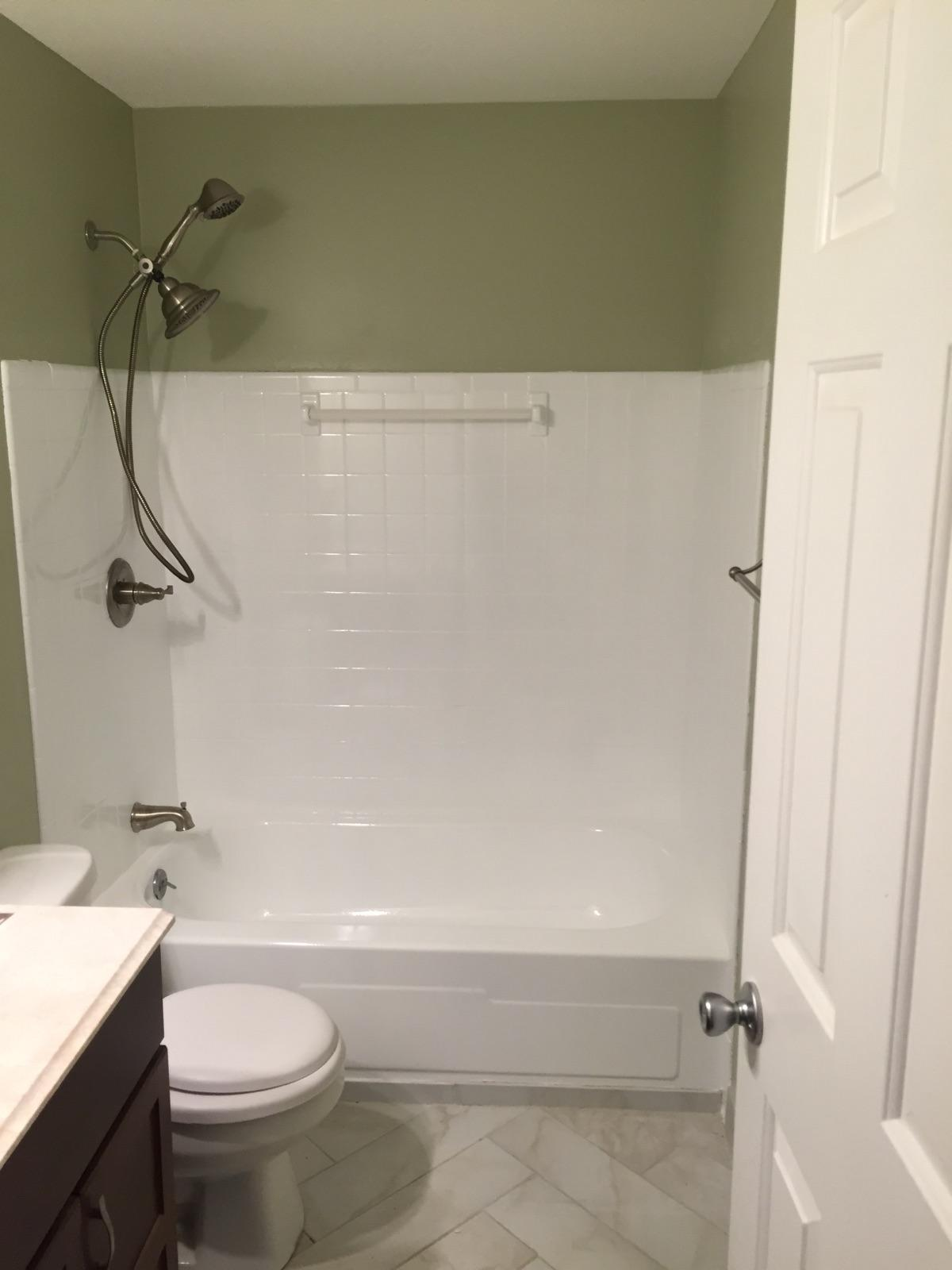 Bathtub Refinishing Rochester Ny Bathroom