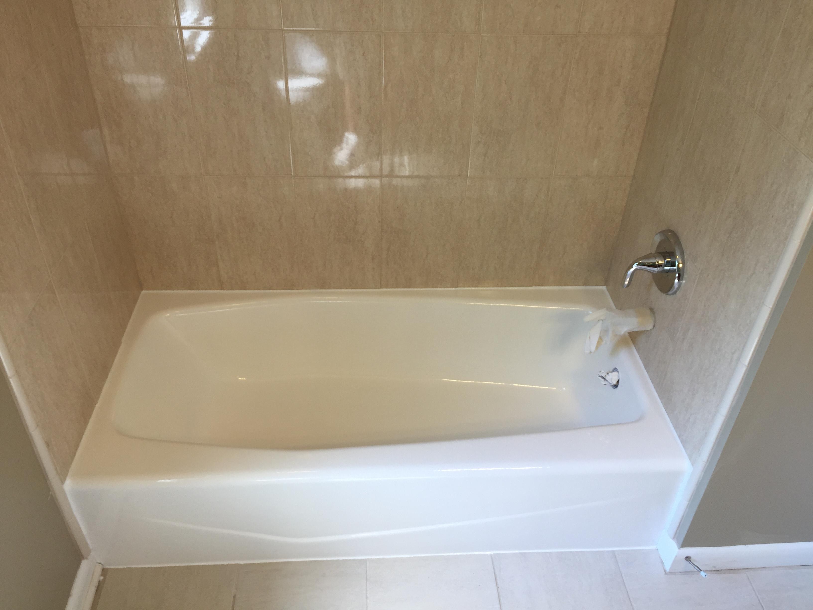 refinishing tubs bathtub restoration tuff resurfacing reglazing tub about img shower